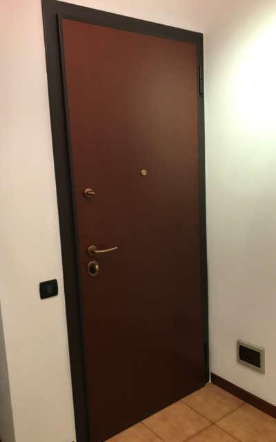 Porte blindate Rovigo