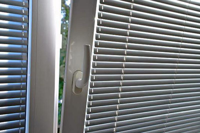 infissi a taglio termico in alluminio