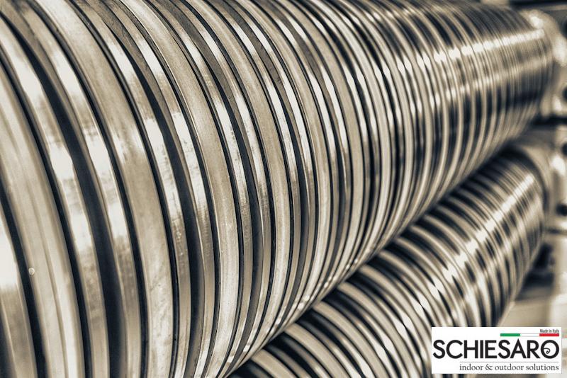 L'acciaio ottimo materiale per i prefabbricati per i prefabbricati per l'industria
