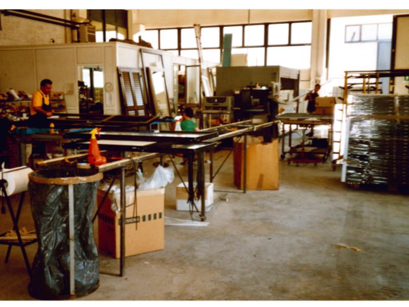 Schiesaro Indoor & Outdoor Solutions